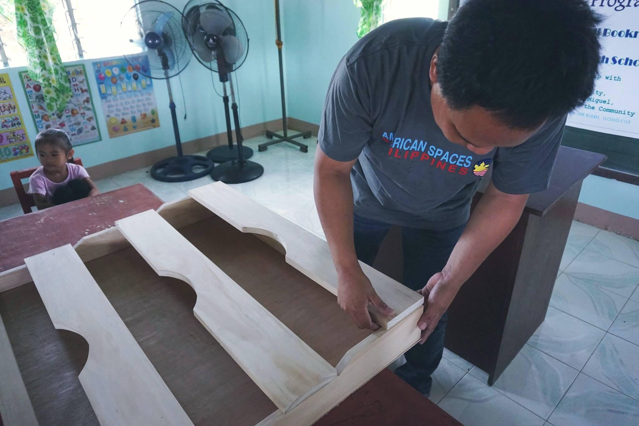 diy makerspace