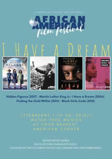 African-American Film Festival