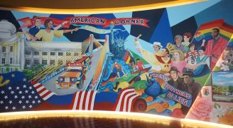 AC Cebu Mural