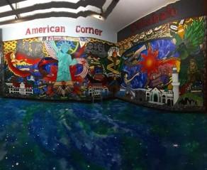 AC Cotabato Mural