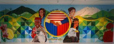 AC Davao Mural