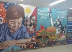 AC Iloilo Mural