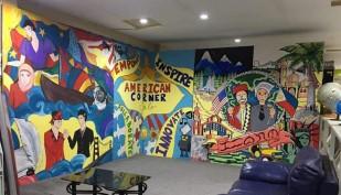 AC Jolo Mural